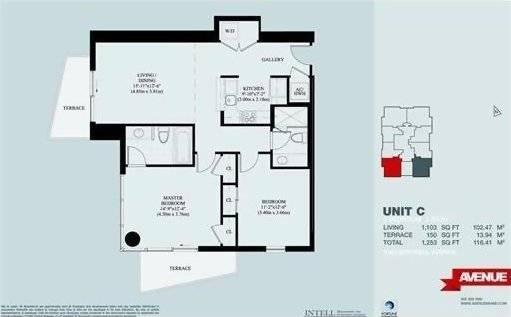 1060 Brickell Floor Plans | 1060brickellcondosforsale.com
